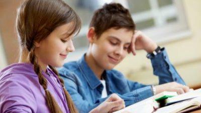 Пробна матура по български език и литература  за ученици в 6 клас
