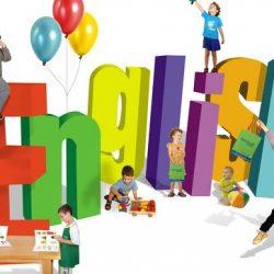 Английски език за ученици от 2 до 4 кл. и 5 до 7 клас