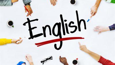 Английски език за ученици от 8 до 12 клас