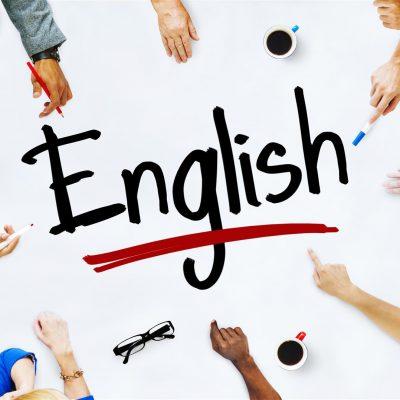 Английски език за ученици от 8 до 12 клас.Лято 2020