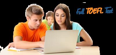 TOEFL iBT test подготовка за сертификакатен изпит