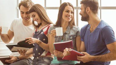 Интензивен Курс по английски език С1 от  от 12 август до 4 септември