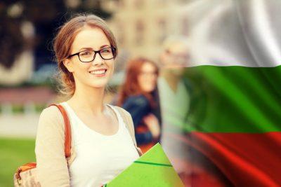 Български език за чужденци