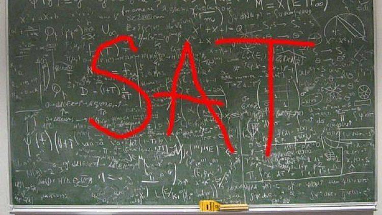 Подготовка SAT I от 9 март  за изпита 4 май. Томбола за безплатен изпит SAT I