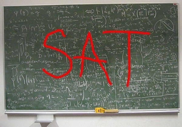 Подготовка SAT I от  19 октомври за изпита 1 декември