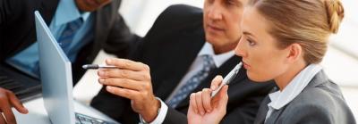 Корпоративно обучение по чужд език