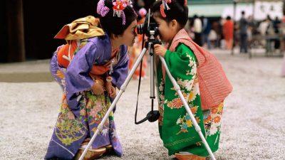 Курсове японски за ученици  Japan