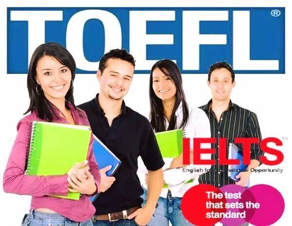 Подготовка за IELTS и TOEFL в София