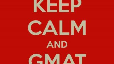 Курс GMAT от 03.10  до 31 октомври