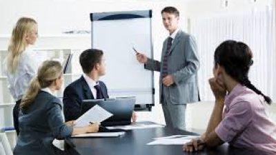 Курс по бизнес английски с Пол Дохърти от месец септември