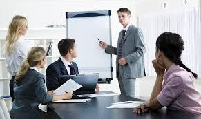 Курс по бизнес английски с Пол Дохърти от месец май .Корпоративно обучение