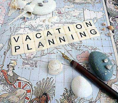 Планирай своето лято 2020 Онлайн или присъствена форма